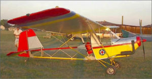 Affordaplane Sport Airplane